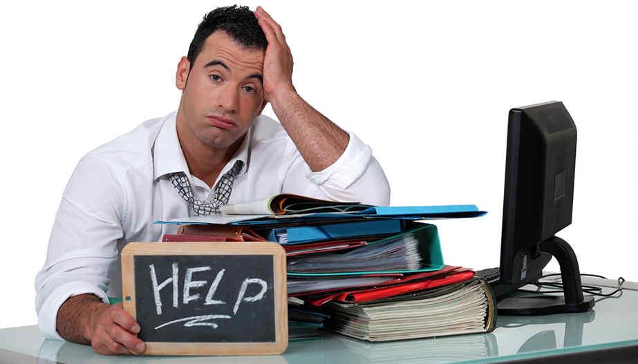 Autisme en werkproblemen
