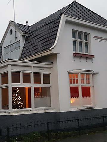 Kantoor Winschoten