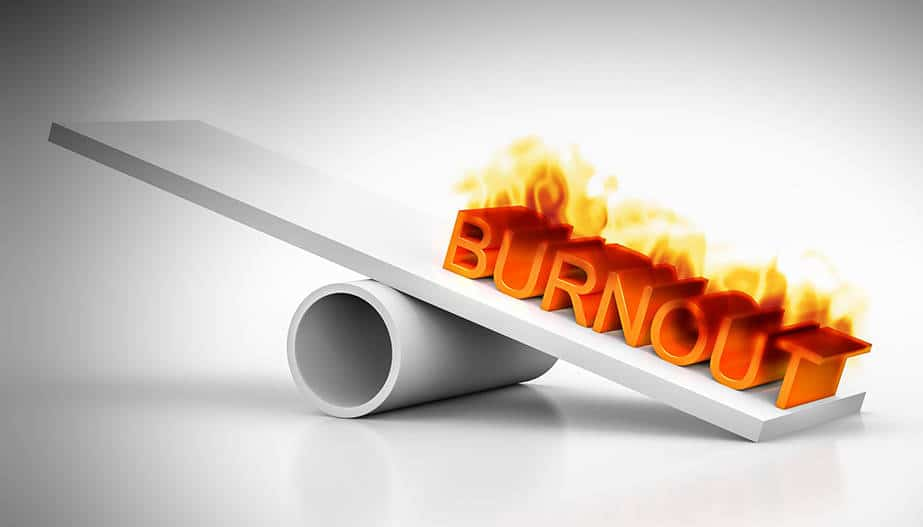 Autisme en burn-out