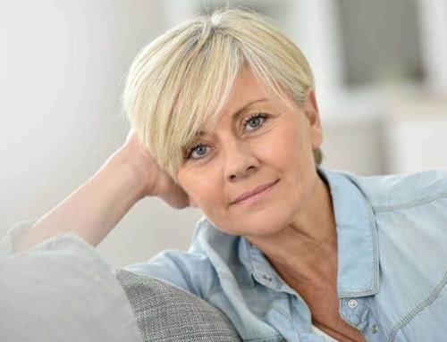 Autisme bij vrouwen op latere leeftijd