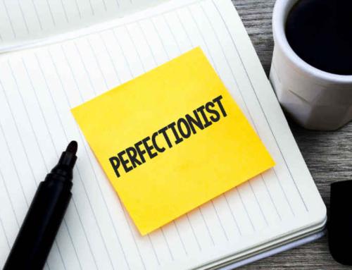 Autisme en perfectionisme