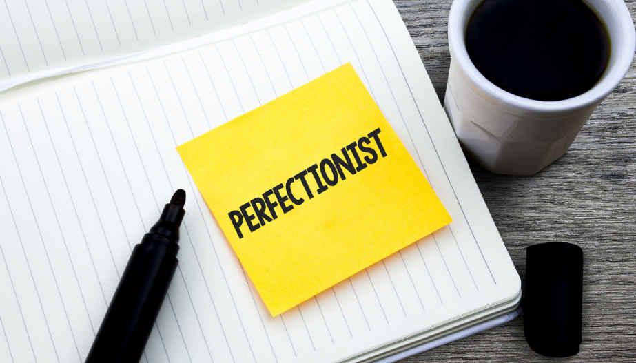 Perfectionisme bij autisme